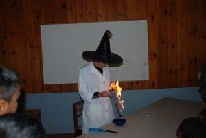 Mad Science Fair